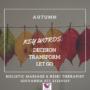 Autumn – Autunno